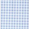 Design Karo Blau