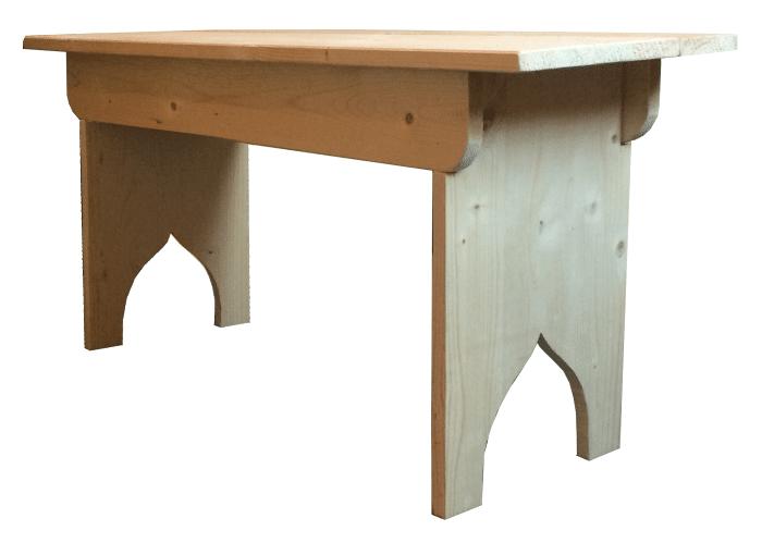 Sitzbank Holzbank Kindertisch Zerlegbar Maßanfertigung 5bb