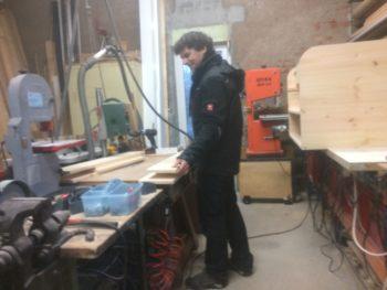 Holzgestaltung Jörg Hille